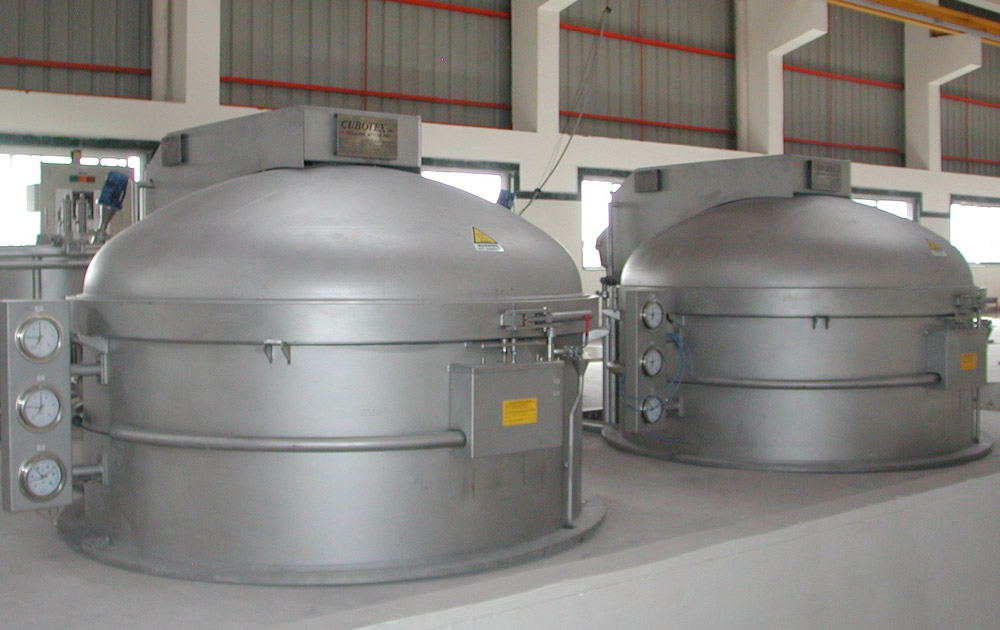Stainless steel quality